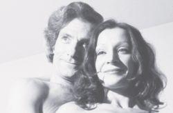 con Elsa Mezzano dal 1961